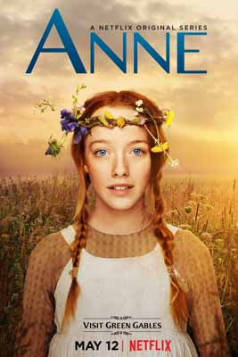 Serie Anne with an E Online Latino