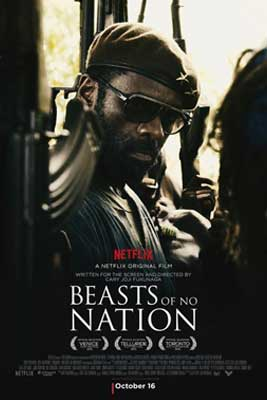 Beasts of No Nation Online Latino