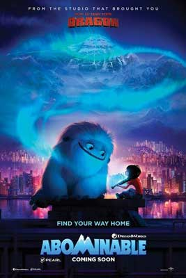 Abominable 2019 Online