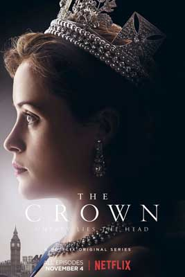 The Crown Serie Online