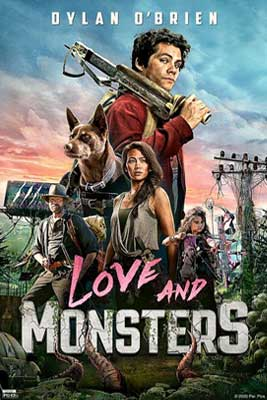 Love and Monsters Online Latino